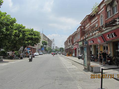 泉州西街旅游景点图片