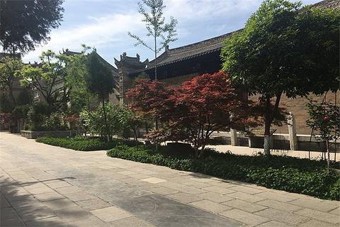 关中民俗艺术博物馆