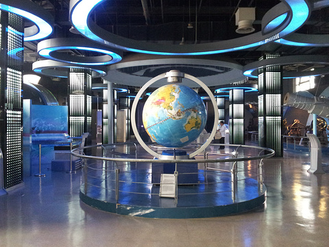 四川科技馆的图片