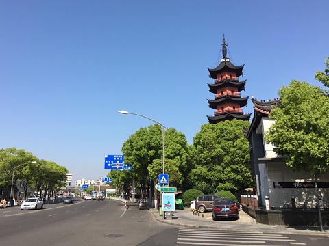 天封塔旅游景点图片