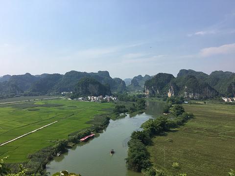 三里洋渡风景区旅游景点图片