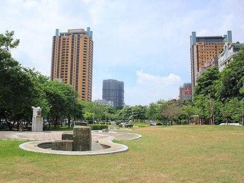 市民广场旅游景点图片