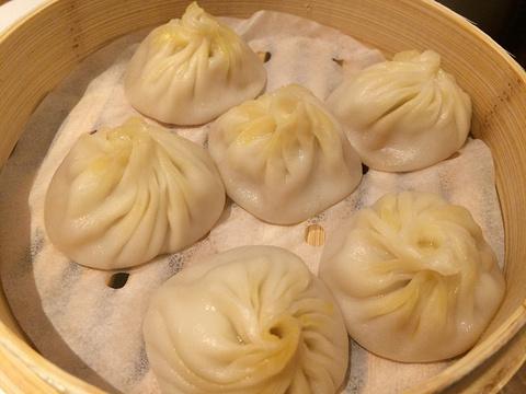 上海小南国(新天地店)旅游景点图片