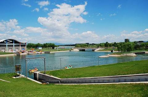 顺义奥林匹克水上公园欢乐水世界