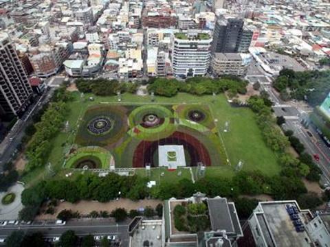 市民广场的图片