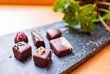 惠灵顿巧克力工厂