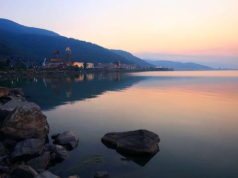 达蓬山旅游度假区旅游景点图片
