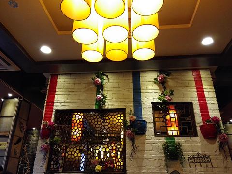 俏媳妇家庭火锅(宽窄巷子店)旅游景点图片
