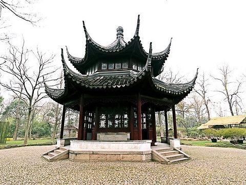 天泉亭旅游景点图片
