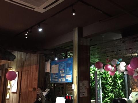 云境小厨(绳金塔店)旅游景点图片