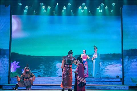 黄姚大剧院的图片