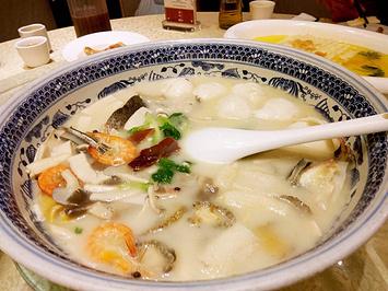 山外山菜馆(玉泉路店)