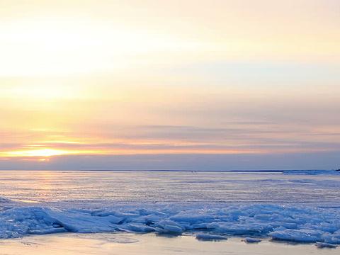 芬兰湾旅游景点图片