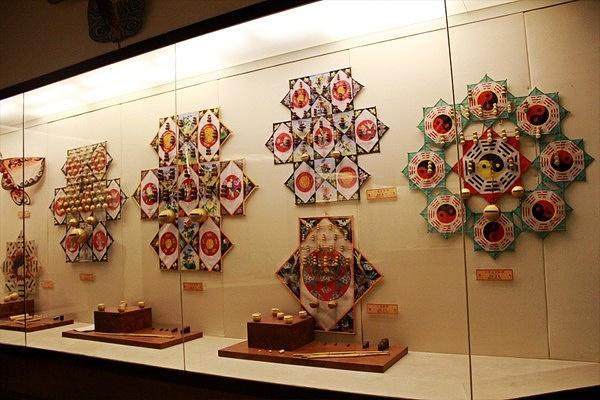 世界风筝博物馆旅游图片