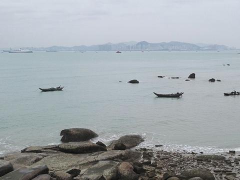 珍珠湾旅游景点图片