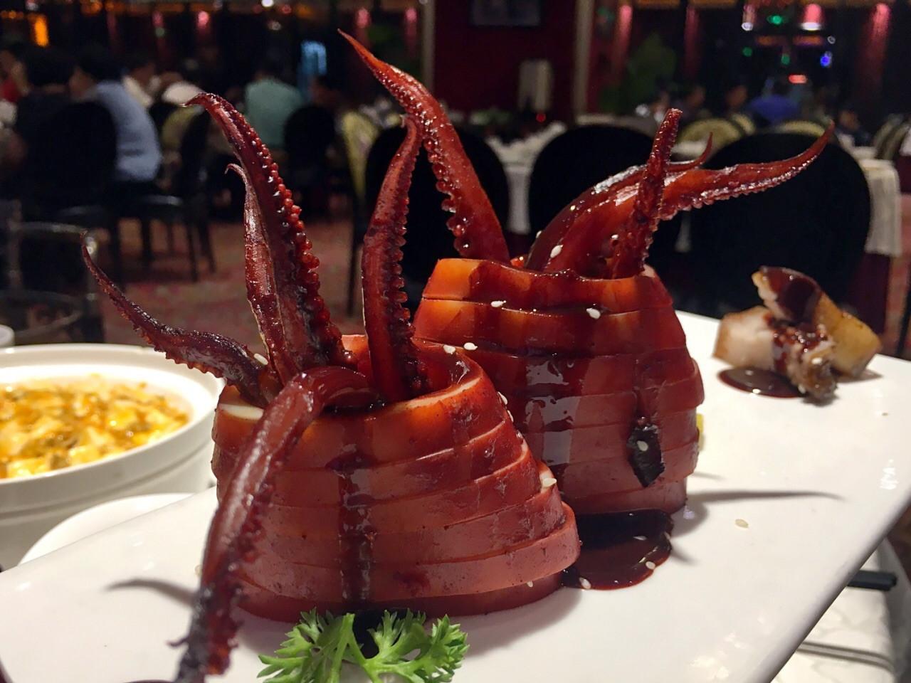 上海1号私藏菜(黄浦店)