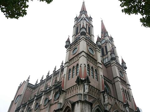 天主教堂的图片