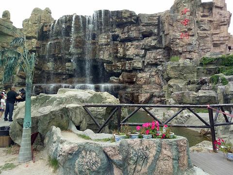 象山影视城旅游景点图片