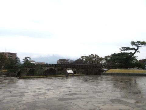 石桥公园旅游景点图片