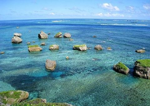 宫古岛市旅游图片