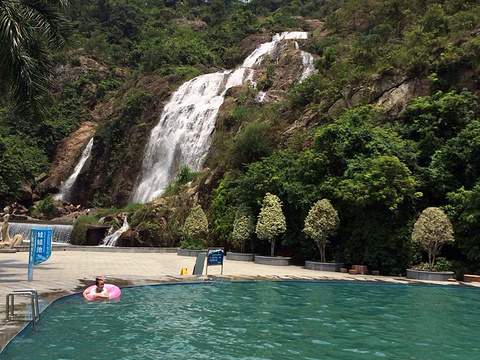 芙蓉旅游度假区旅游景点图片