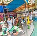 杭州野生动物园游乐园