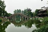 黄龙溪-丹凤桥