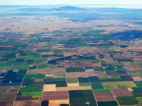 中央谷旅游景点图片