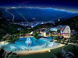 深圳海洋世界海洋广场