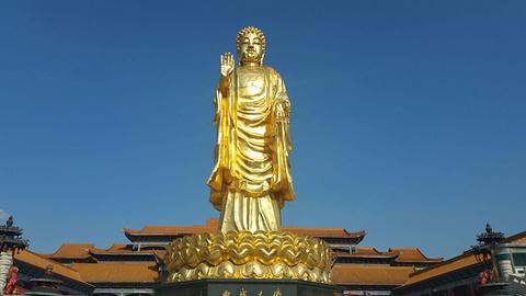 红光大佛寺