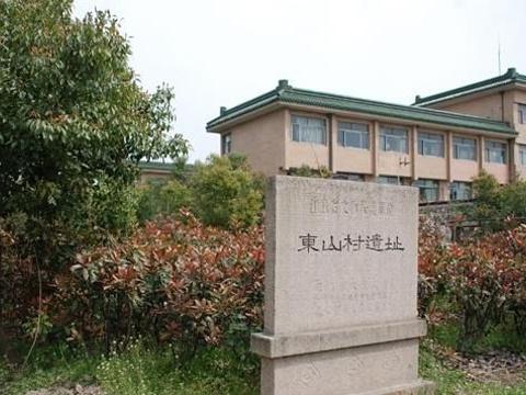 东山村旅游景点图片