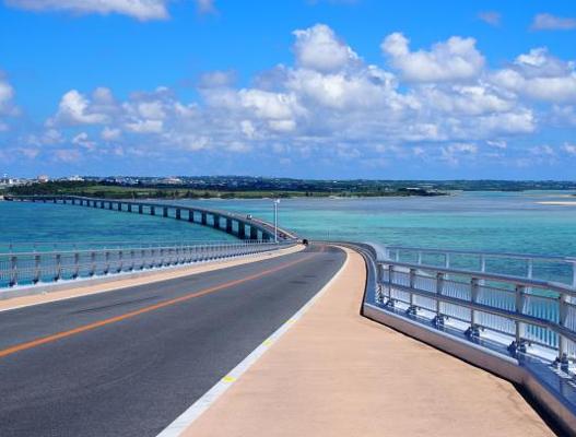 伊良部大桥旅游图片