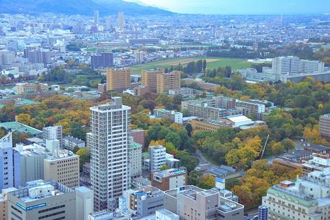 北广岛市旅游景点图片