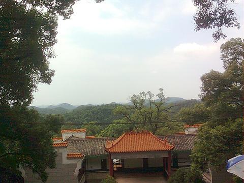 云麓宫旅游景点图片