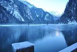 娜姆湖滑雪场