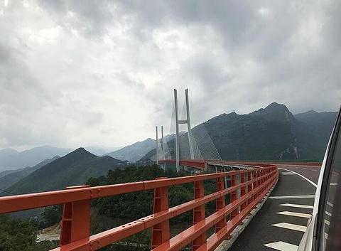 黔西南旅游图片