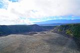 Kilauea lki Crate