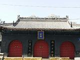 乌鲁木齐文庙