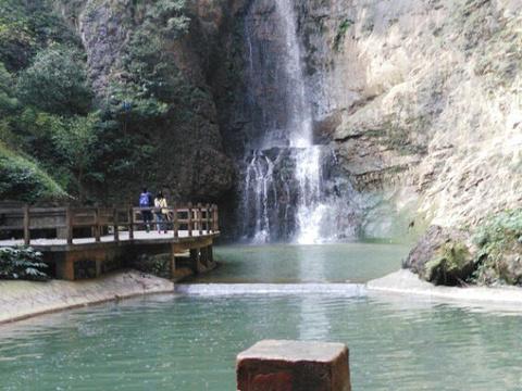 黑山谷旅游景点图片