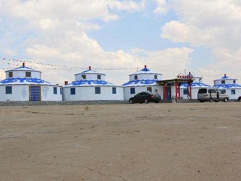 巴彦塔拉旅游城旅游景点图片