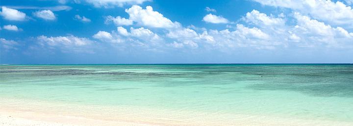 伊芙海滩旅游图片