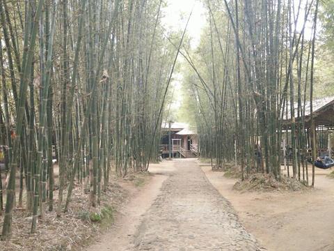香溪堡旅游区旅游景点图片