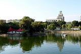 宣化人民公园
