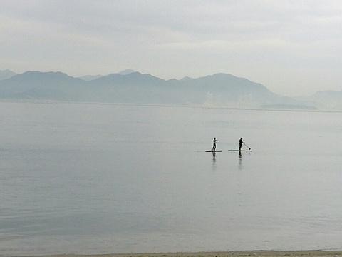 熊猫黄金海岸旅游景点图片