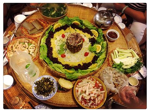 红牙象·傣味美食园旅游景点图片