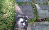 西林村纪念公园墓地