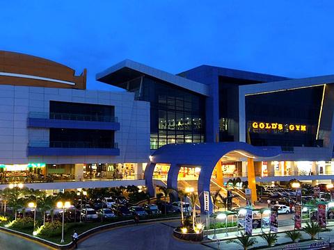 J购物中心旅游景点图片