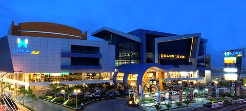 J购物中心