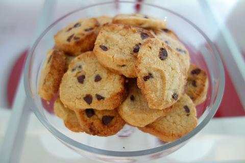 久米岛味增饼干
