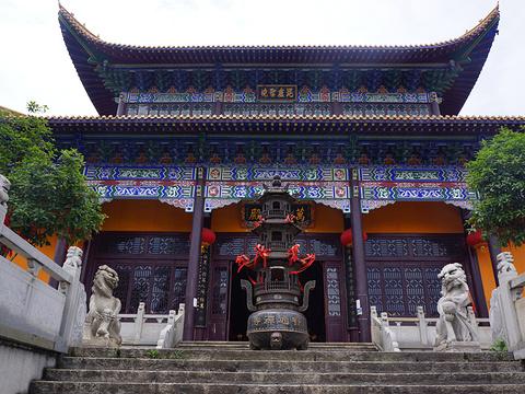 宝通寺站旅游景点图片